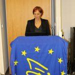 Vodja projekta Nika Debeljak